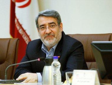 وزیر کشور- اقتصاد مقاومتی