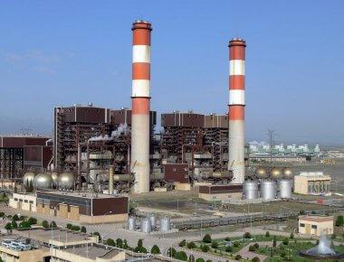 نیروگاه- اقتصاد مقاومتی