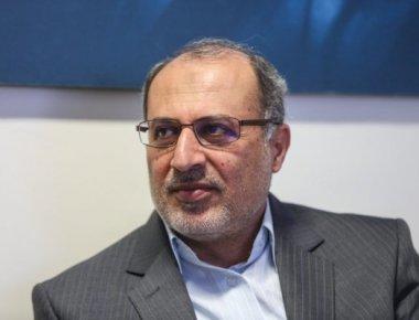 رئیس صندوق نوآوری و شکوفایی- اقتصاد مقاومتی