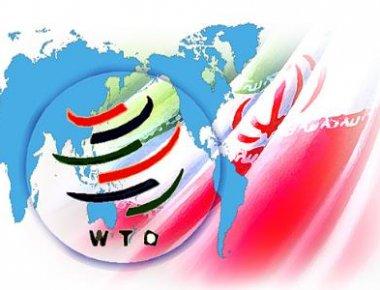سازمان تجارت جهانی- اقتصاد مقاومتی