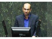 ابوترابی عضو حقوقی مجلس- اقتصاد مقاومتی