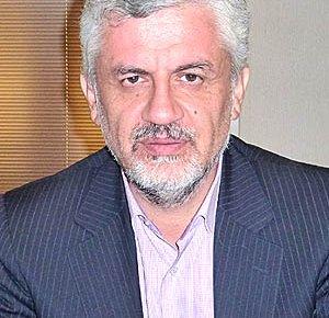 محمد رضا سپهری رئیس موسسه کار و تامین اجتماعی- اقتصاد مقاومتی