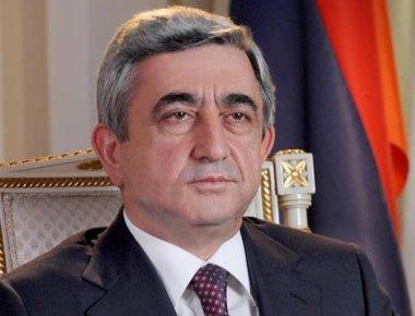 زئیس جمهور ارمنستان- اقتصاد مقاومتی