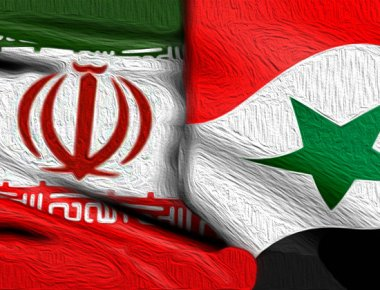 سوریه اقتصاد مقاومتی