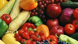 صادرات کشاورزی اقتصاد مقاومتی