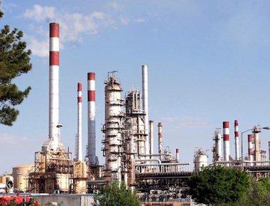 پالایشگاه بهره وری انرژی اقتصاد مقاومتی