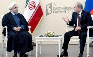 رابطه ایران و روسیه اقتصاد مقاومتی