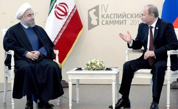 111 - نشنال اینترست: فرجام رابطه سازنده ایران و روسیه در دوران ترامپ