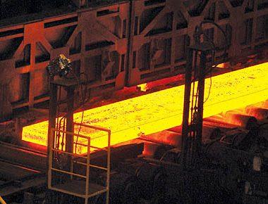 فولاد اقتصاد مقاومتی
