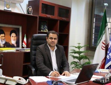 مدیر اداره بنادر و دریانوردی شهید باهنر اقتصاد مقاومتی
