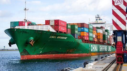 China US - سی ان بی سی: راههای چین برای مقابله با جنگ تجاری ترامپ
