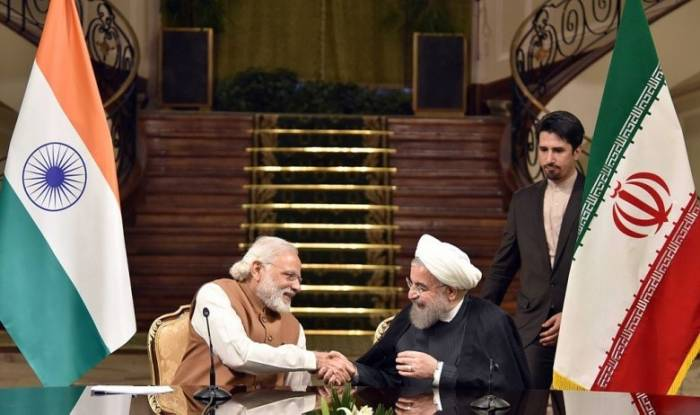 Iran India - نشنال اینترست: آیا روابط تجاری ایران و هند رونق میگیرد؟