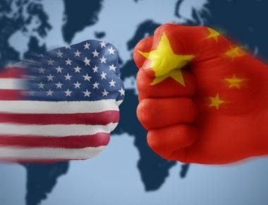 آمریکا و چین اقتصاد مقاومتی