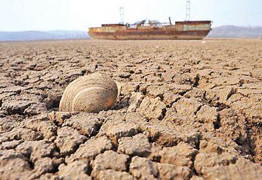 بحران آب اقتصاد مقاومتی