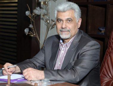 احمد بدری مدیر پروژه بازطراحی نظام نظارت بانک مرکزی بر بانکها