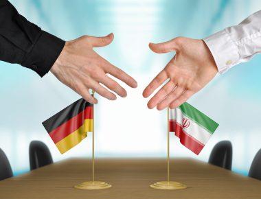 ایران آلمان اقتصاد مقاومتی