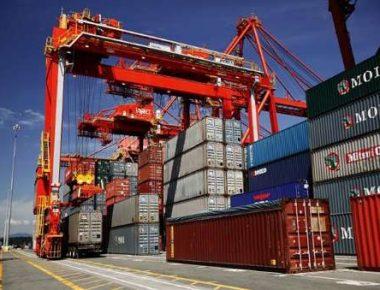 تجارت خارجی اقتصاد مقاومتی