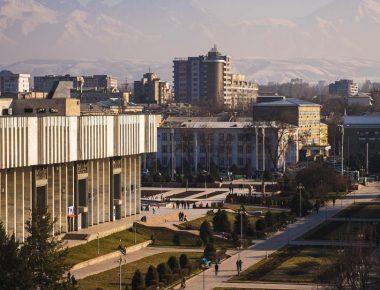 بانکداری اسلامی قرقیزستان اقتصاد مقاومتی