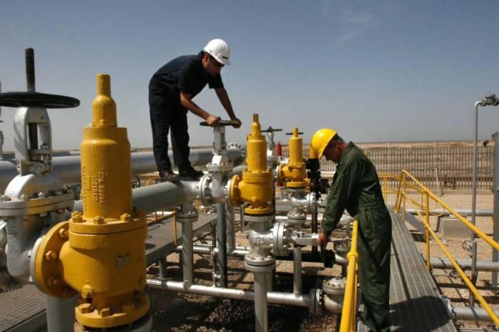 image 119503 galleryV9 iclk 119503 - رشد 1200 درصدی تولید گاز ایران در 35 سال اخیر