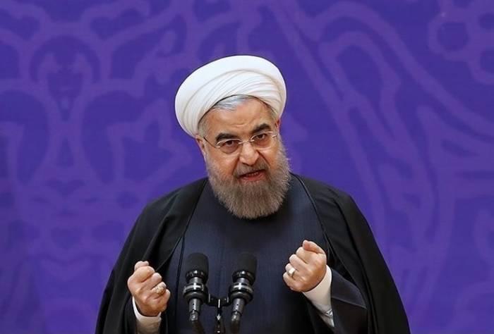 روحانی رئیس جمهور نظام بانکی ضریب فزاینده
