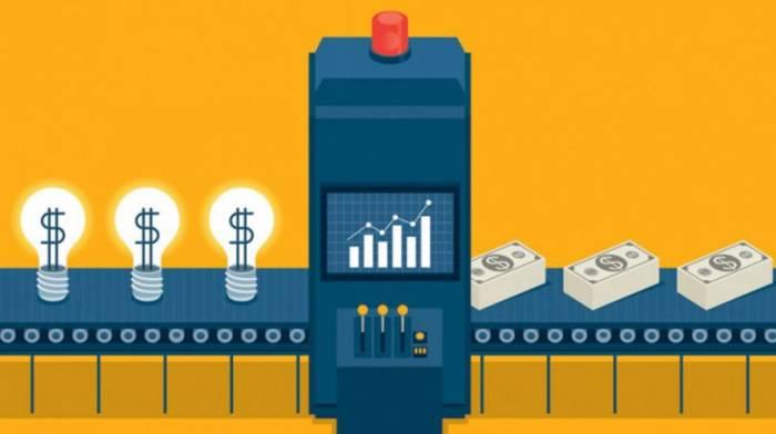 فین تک بورس اقتصاد مقاومتی - 3 کارکرد فینتک ها برای کسب سود بیشتر در بازار بورس