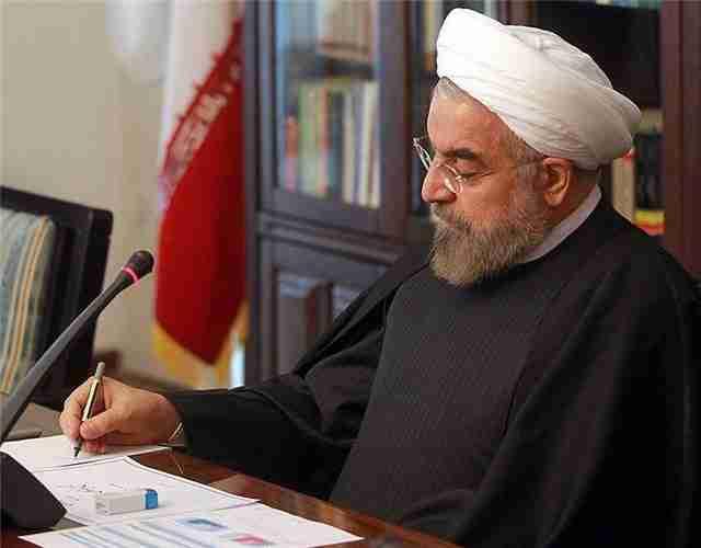رئیس جمهوری روحانی اقتصادم مقاومتی تفکیک - افزایش تسهیلات مسکن روستایی به 30 میلیون تومان ضروری است + گزارش کمیته