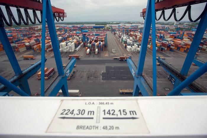 Hamburg - بندر هامبورگ چگونه به رونق اقتصادی آلمان کمک میکند؟