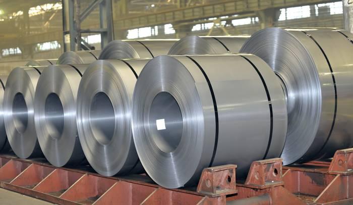 SteelTariff - افزایش تعرفه واردات فولاد آمریکا برای حمایت از تولیدکنندگان داخلی