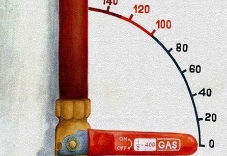 مدل آمریکا در مدیریت قیمت و مصرف گاز، قابل استفاده برای ایران