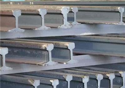 ریل1 - چرا انبارهای ذوب آهن خالی از ریل تولید داخل است؟