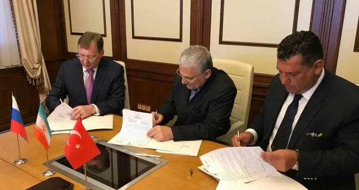 ghadir2 - حضور مجدد یونیت اینترنشنال در ایران با قرارداد نفتی 7 میلیارد دلاری