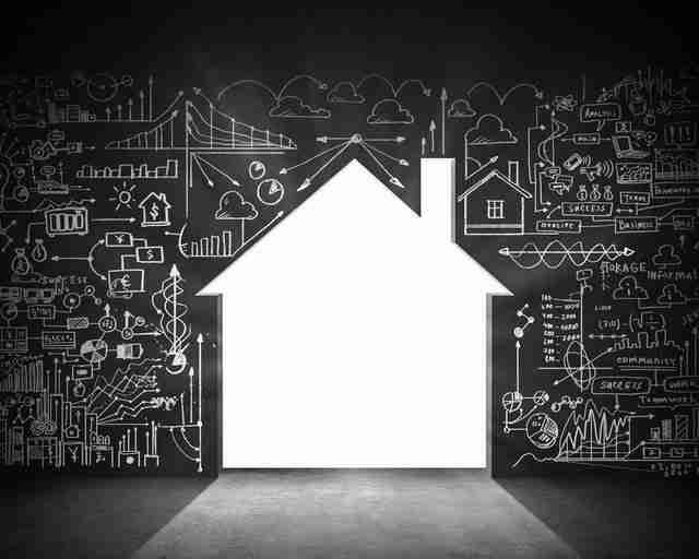 مالیات بر خانه های خالی اقتصاد مقاومتی - دریافت مالیات از خانههای خالی معطّل راه اندازی سامانه املاک