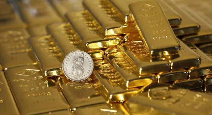 RussiaGold - دولت روسیه بزرگترین خریدار رسمی طلا در جهان با هدف حذف دلار