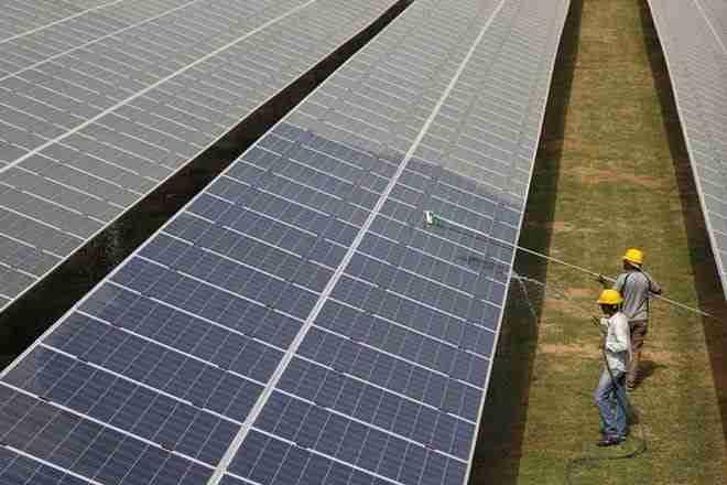 تولید صفحات خورشیدی با سلول های خورشیدی داخلی در کشور هند - افزایش تعرفه واردات سلول خورشیدی در هند جهت حمایت از تولیدکنندگان داخلی