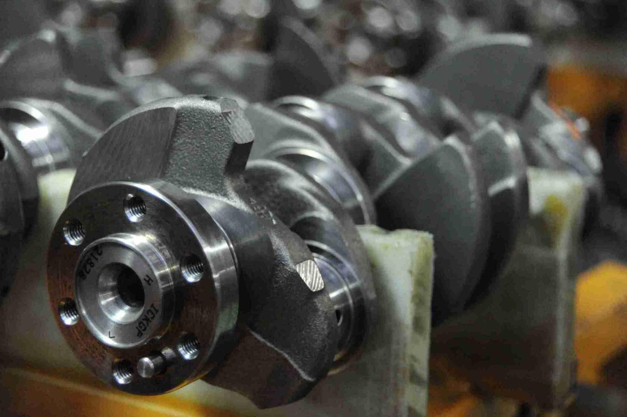 قطعات خودرو داخلی سازی - صنعت قطعه سازی کشور توان تامین نیاز داخل را دارد