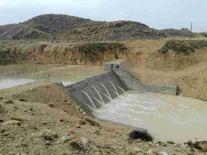 57442377 - اختصاص 200 میلیون دلار جهت اجرای عملیات آبخیزداری در کشور