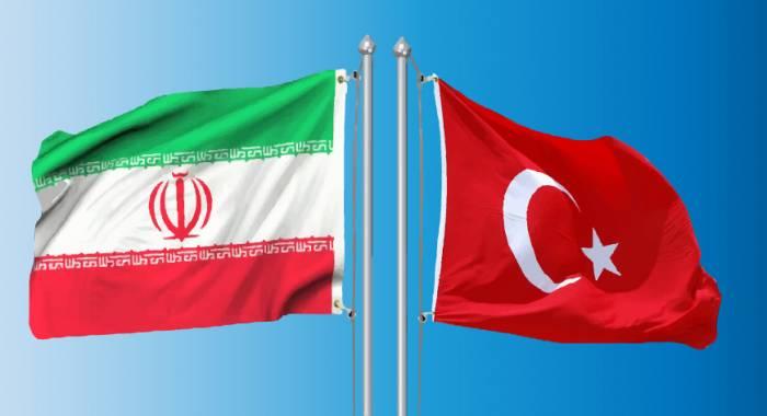 تجارت دوجانبه ایران و ترکیه - توافق تجاری دوجانبه میان ایران و ترکیه 3.5 میلیارد دلار ظرفیت دارد
