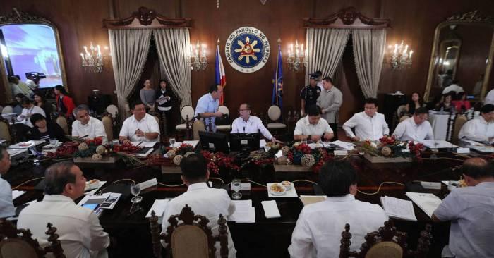 سازمان پیشرفت نیتی آیوگ - 3 ماموریت سازمان پیشرفت فیلیپین برای ایجاد رشد اقتصادی