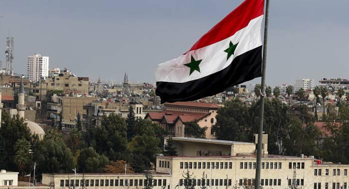 وزیر حمل و نقل سوریه - سوریه از طریق ریل به ایران، عراق، اردن، چین و ترکیه متصل میشود