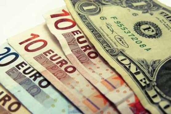 یورو تفاوتی با دلار ندارد اقتصاد مقاومتی - استفاده از ارزهای ملی در تجارت راهکار دائمی حل مشکلات ارزی