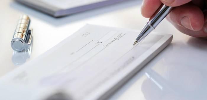 dishonored cheque - 21.3 درصد چکهای مبادلهای مهرماه برگشت خورده است