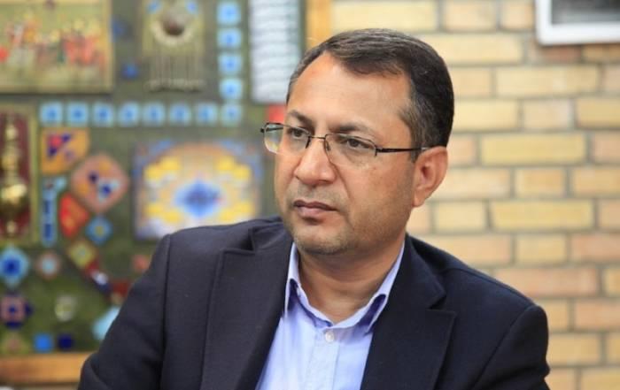 احمد علی کیخا - دولت نسبت به دریافت حقابه خود از هیرمند افغانستان بیتفاوت است