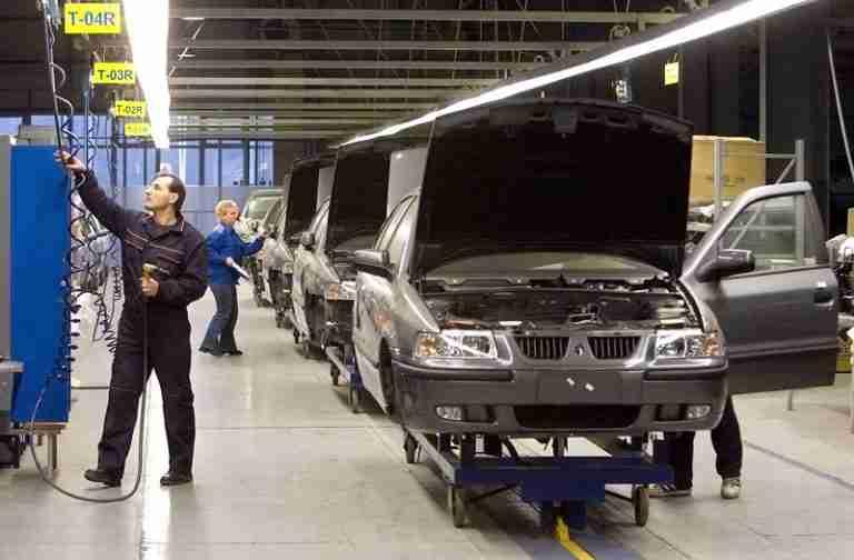 ایران خودرو اقتصاد مقاومتی 1 768x504 - اولین اقدام برای خصوصیسازی واقعی ایران خودرو کلید میخورد؟