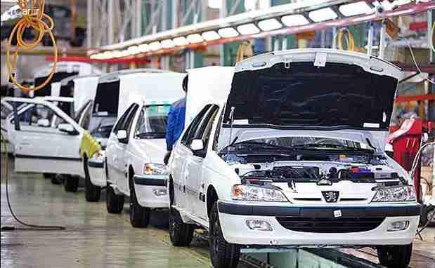 ایران خودرو اقتصاد مقاومتی - خودروسازان میزان «داخلی سازی» محصولات خود را مشخص میکنند