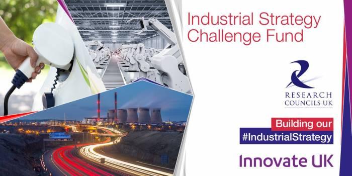 صندوق مخاطرات استراتژی صنعتی بریتانیا - صندوق مخاطرات استراتژی صنعتی ابزار مهم سیاستگذاری در بریتانیا