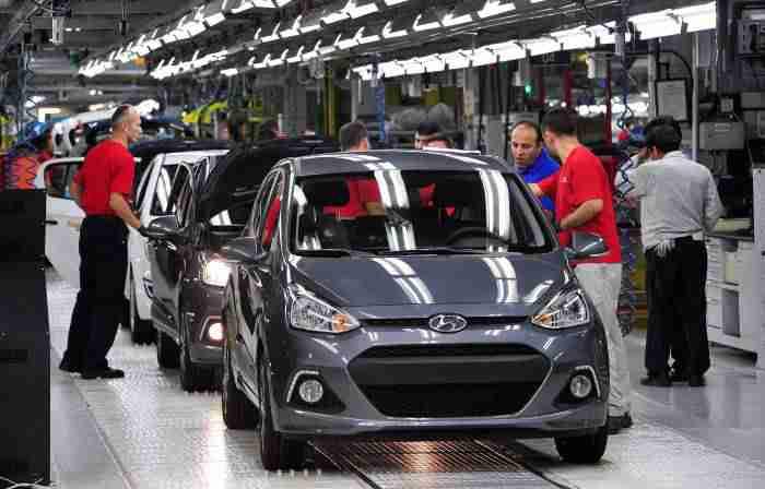 صنعت خودرو کره جنوبی واردات اقتصاد مقاومتی - افزایش تعرفه واردات چگونه صنعت خودرو را تقویت میکند؟