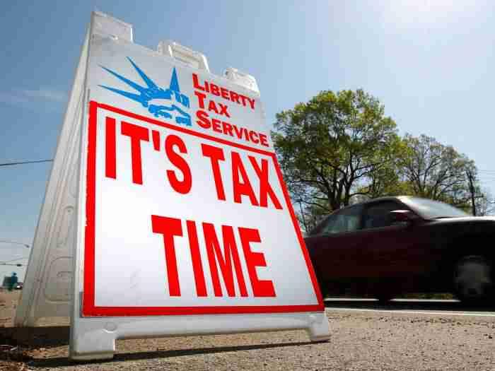 نسبت مالیات به تولید ناخالص داخلی در کشورهای توسعه یافته - آیا وضع مالیات بر ارزش افزوده باعث ایجاد تورم می شود؟