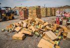 کالاهای مکشوفه قاچاق اقتصاد مقاومتی 140x97 - مصرف کالاهای مکشوفه قاچاق در داخل کشور زیان آور است