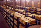 ذخایر طلا