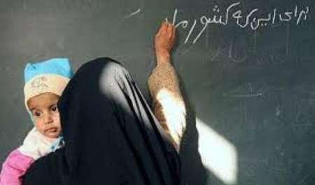سواد آموزی پیشرفت ایران - سطح سواد مردم ایران در 40 سال اخیر 70 درصد افزایش یافته است